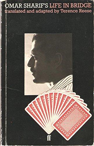 Omar Sharif's Life in Bridge (English and French Edition) (9780571130986) by Omar Sharif