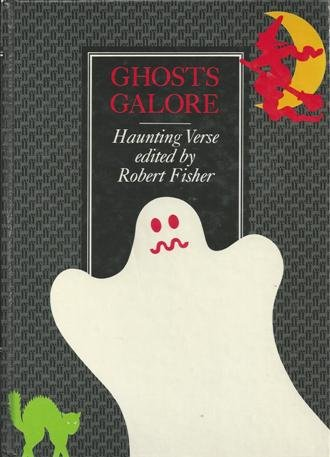 9780571131006: Ghosts Galore: Haunting Verse