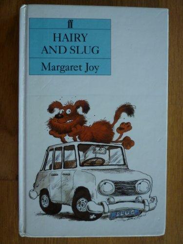 Hairy and Slug (0571131077) by Joy, Margaret
