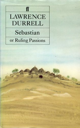 9780571131112: Sebastian: Or, Ruling Passions