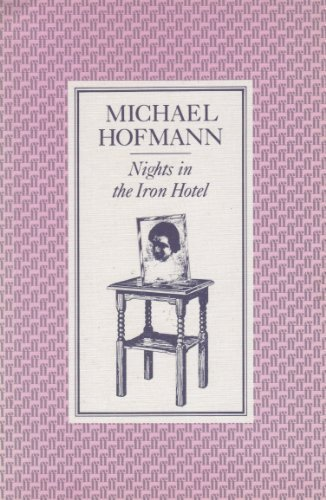 9780571131167: Nights in the Iron Hotel