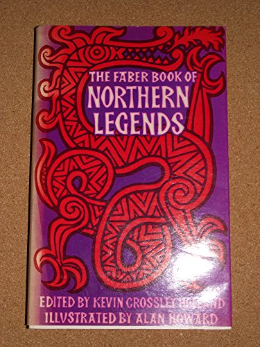 9780571131655: Faber Book of Northern Legends