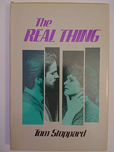 9780571132003: Real Thing