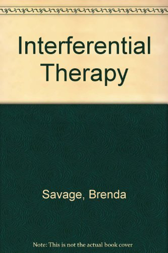 Stock image for Interferential Therapy for sale by Once Upon A Time Books