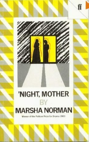 9780571132317: 'Night Mother