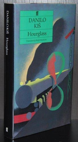 9780571132935: Hourglass
