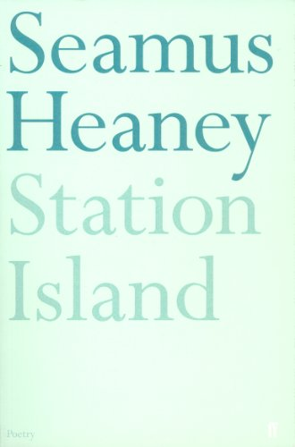Station Island: Heaney, Seamus - SIGNED REPRINT