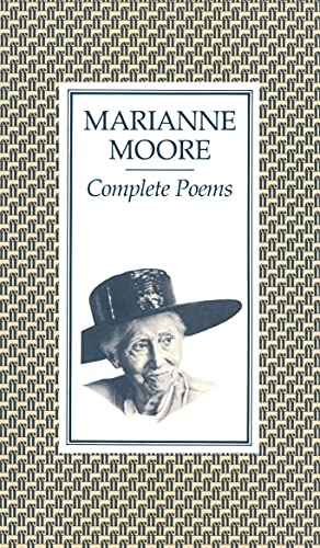 9780571133062: Complete Poems of Marianne Moore