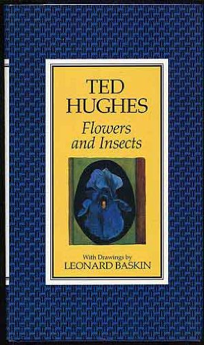 9780571133178: Flowers and Insects: Poems