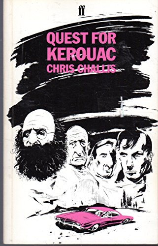 Quest for Kerouac: Challis, Chris