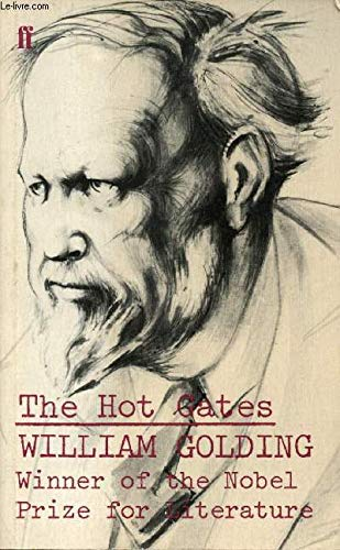 9780571133666: The Hot Gates and other occasional pieces