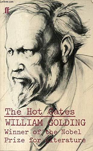 9780571133666: The Hot Gates