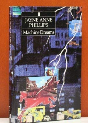9780571133987: MACHINE DREAMS