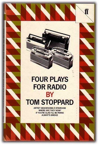 9780571134281: Four Plays for Radio