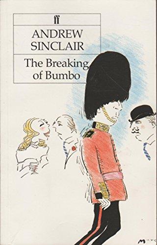 9780571134601: Breaking of Bumbo