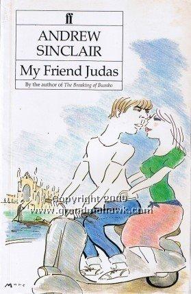 9780571134618: My Friend Judas