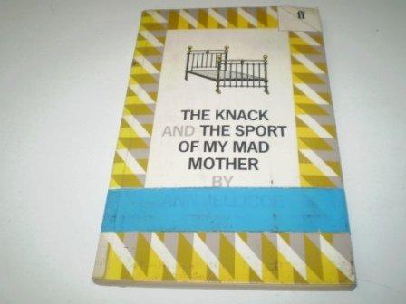 The Knack: Ann Jellicoe