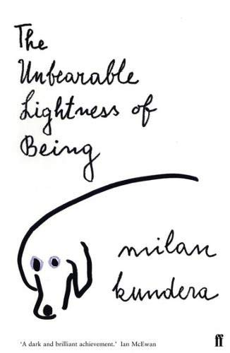 9780571135394: Unbearable Lightness Of Being: Milan Kundera