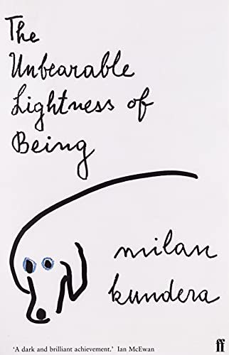 9780571135394: The Unbearable Lightness of Being
