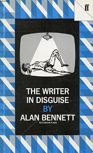 9780571135677: The Writer in Disguise
