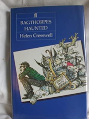 9780571135851: Bagthorpes Haunted (Bagthorpe Saga)