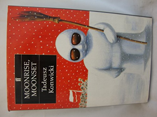 9780571136094: Moonrise, Moonset