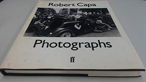 9780571136605: Photographs