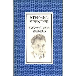 Collected Poems 1928-1985: Spender, Stephen
