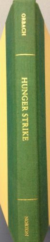 9780571136827: Hunger Strike