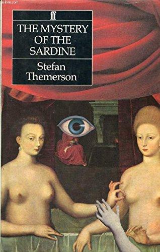 9780571137404: The Mystery of the Sardine