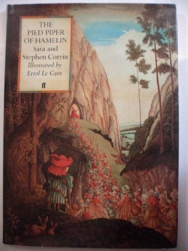 The Pied Piper of Hamelin (a first: Robert Browning; Sara