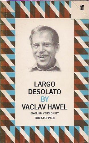 Largo Desolato: Vaclav Havel