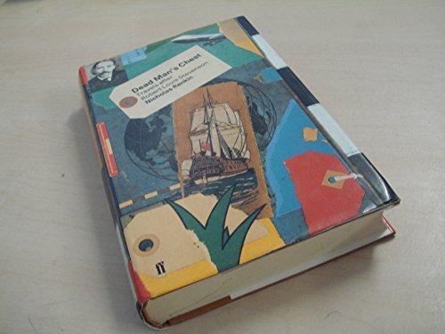 9780571138081: Dead Man's Chest: Travels After Robert Louis Stevenson