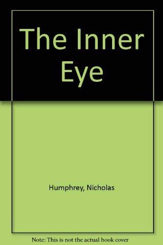 9780571138241: The Inner Eye
