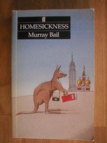 9780571138401: Homesickness