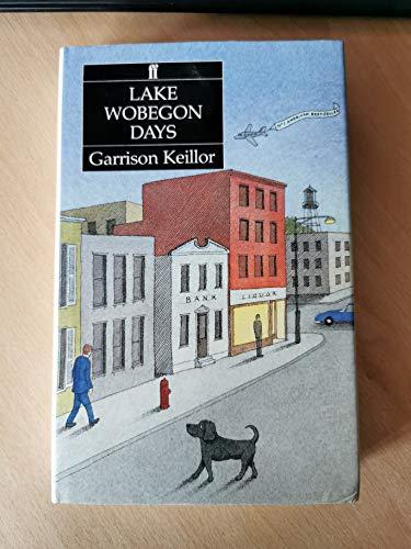 9780571138463: Lake Wobegon Days