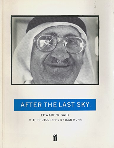 9780571139187: After the Last Sky