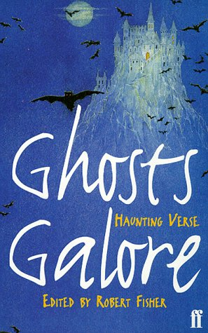 9780571139262: Ghosts Galore: Haunting Verse