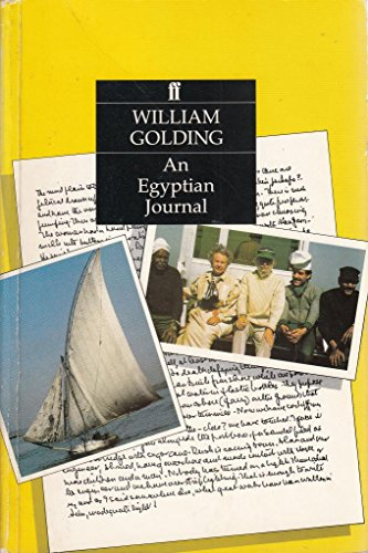 Egyptian Journal: William Golding