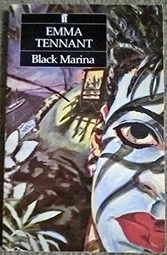 Black Marina: Tennant, Emma