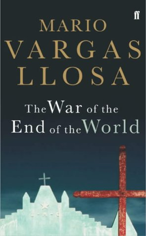 9780571139613: The War of the End of the World