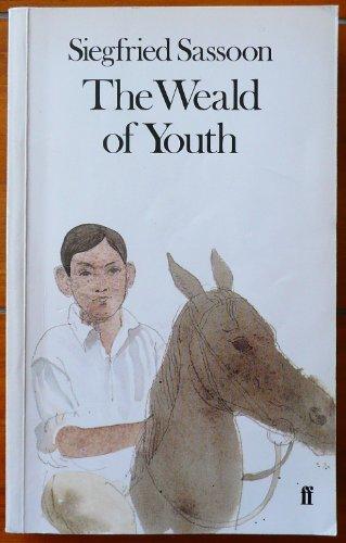The Weald of Youth: Sassoon, Siegfried