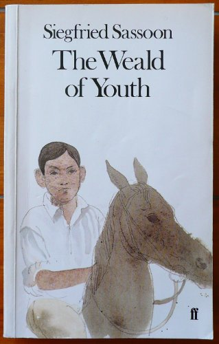 9780571139620: The Weald of Youth