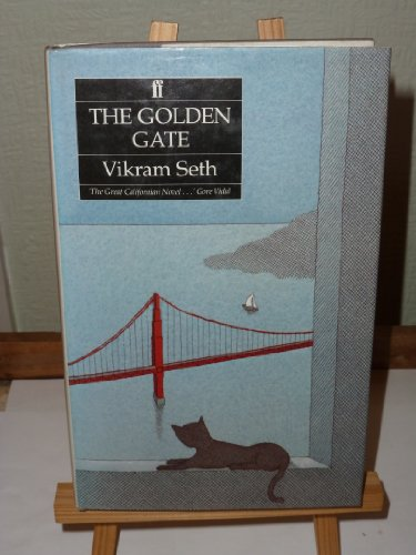 9780571139675: The Golden Gate