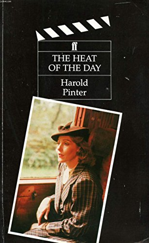 9780571140725: The Heat of the Day (Screenplays)