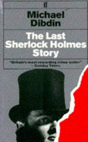 9780571140787: The Last Sherlock Holmes Story