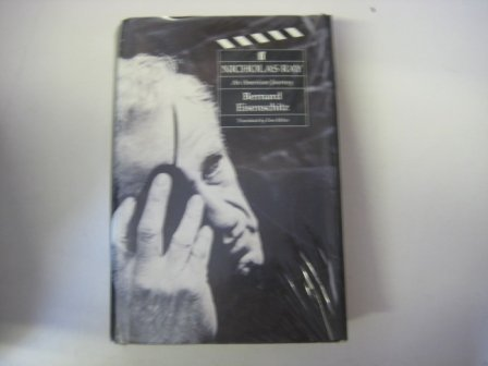 9780571140862: Nicholas Ray: An American Journey