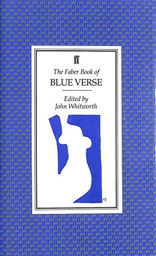 The Faber Book of Blue Verse