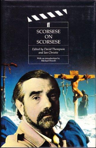 Scorsese on Scorsese: Martin Scorsese