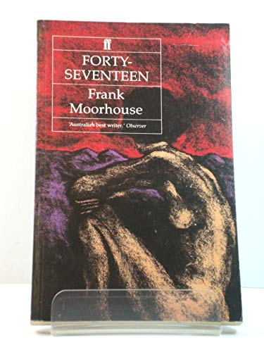 9780571141081: Forty-seventeen